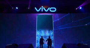 Vivo V11 Pro Unggulkan Screen Touch ID Jadi Nilai Jualnya!