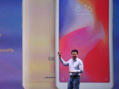 Xiaomi Redmi 6 & 6A Udah Hadir Gan di Indonesia!