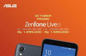 4 Hp ASUS ZenFone Ini Dapet Potongan Harga! Buruan Beli Sebelom Kehabisan!