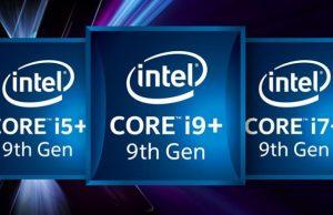 6 Peningkatan Prosesor Intel Core Generasi ke-9! Apa aja?