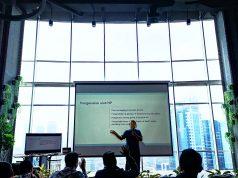 Huawei Gelar Workshop Fotografi Nova Academy