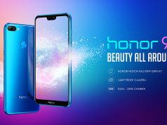 Inilah Kerjasama Strategis Honor 9i
