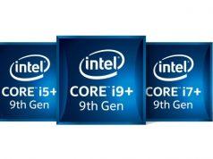 Intel Core Generasi ke-9 Udah Hadir Buat Para Gamer