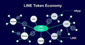 LINE Luncurkan Token Economy Untuk Bentuk Ekonomi Co-creation