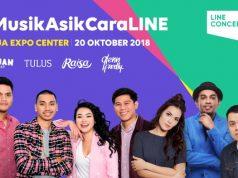 Siap-siap LINE Concert Yogyakarta Bakalan Digelar!