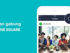 LINE Square Hadirkan Kampanye LINE Square Membership Program