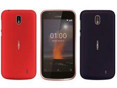 Nokia 1 pro
