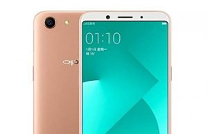 hp fullscreen Oppo A83