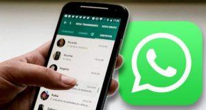 Cara mengeluarkan admin Whatsapp