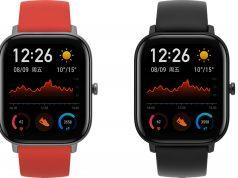 huami smartwatch