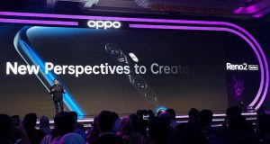 oppo reno 2 launch