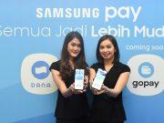 samsung pay kolaborasi