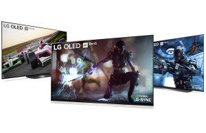 monitor gaming canggih