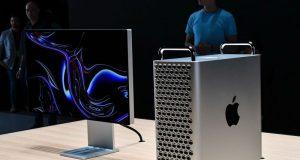 Mac Pro terbaru dari Apple