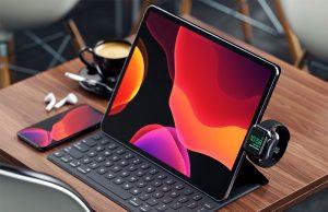 Apple Watch dan iPad terbaru