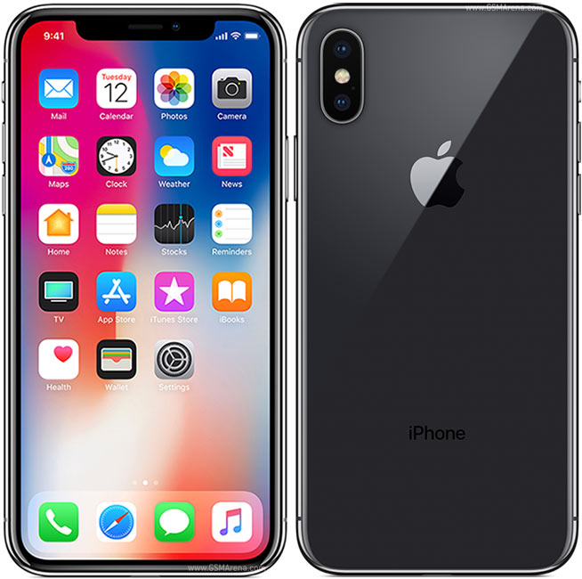 daftar harga hp iPhone terbaru desember: iPhone X