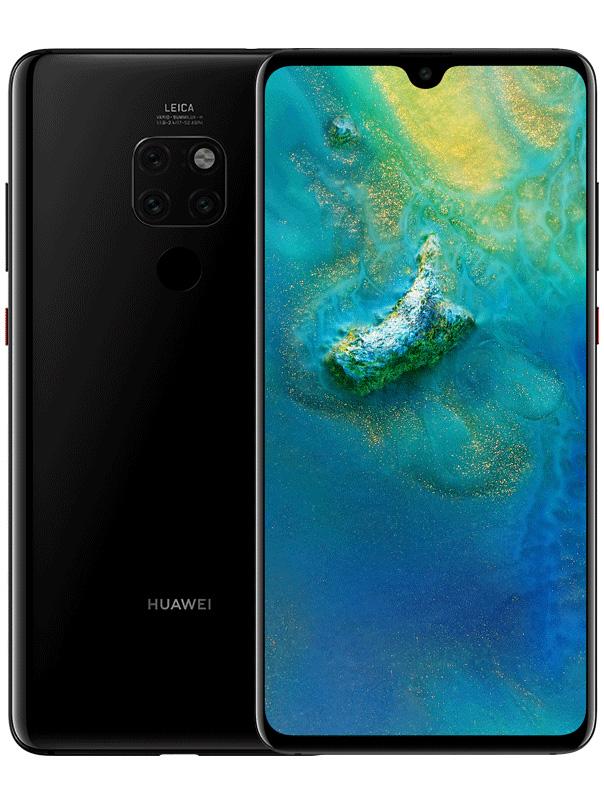 daftar harga hp huawwei terbaru: Huawei Mate 20