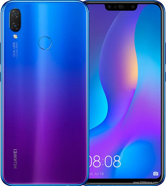 daftar harga hp huawwei terbaru: Huawei Nova 3i