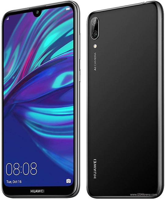 daftar harga hp huawwei terbaru: Huawei Y7 Pro