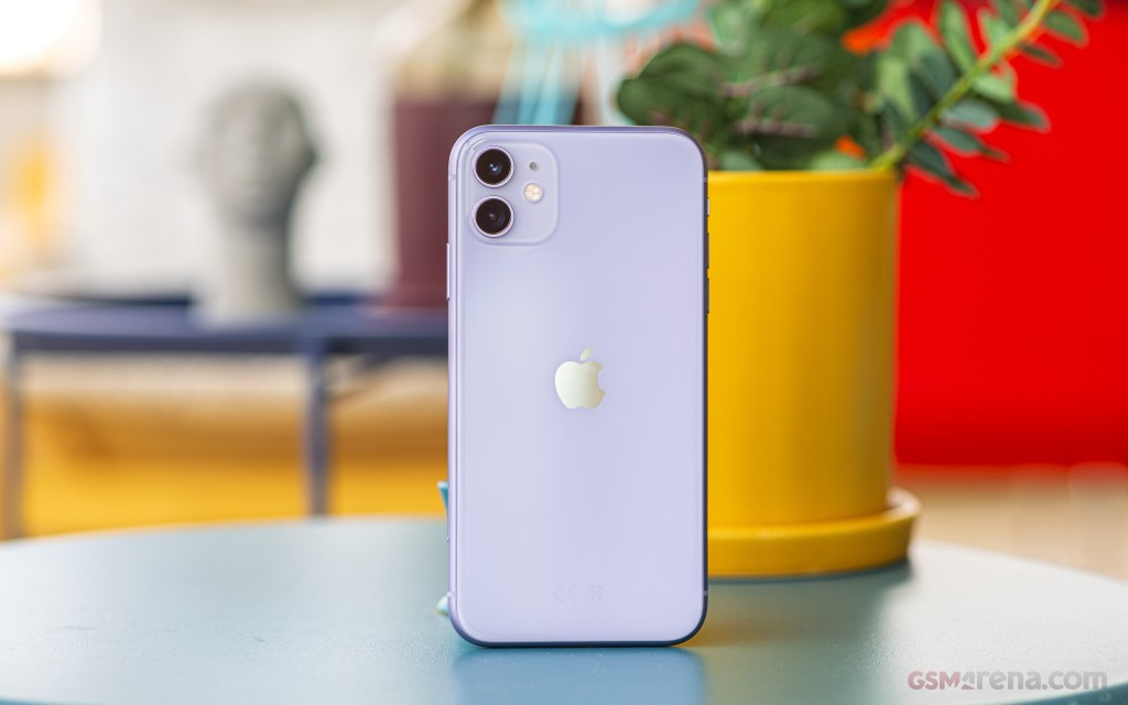 hp iPhone terbaru-iPhone 11