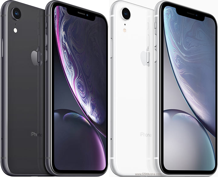Daftar harga hp iPhone terbaru : iPhone XR