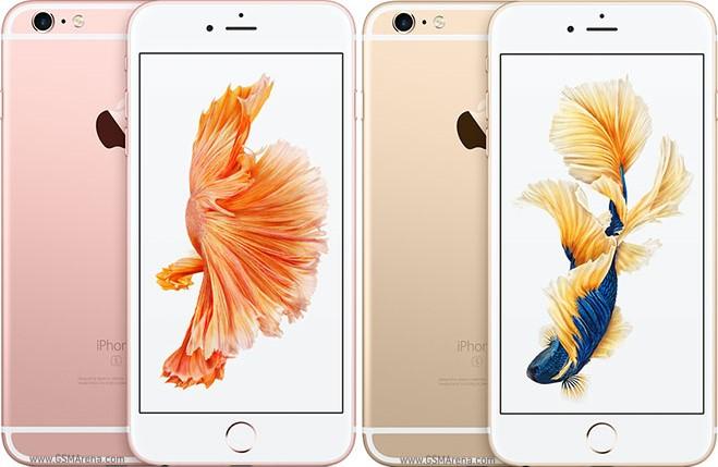 daftar harga hp iPhone terbaru : iPhone 6s Plus