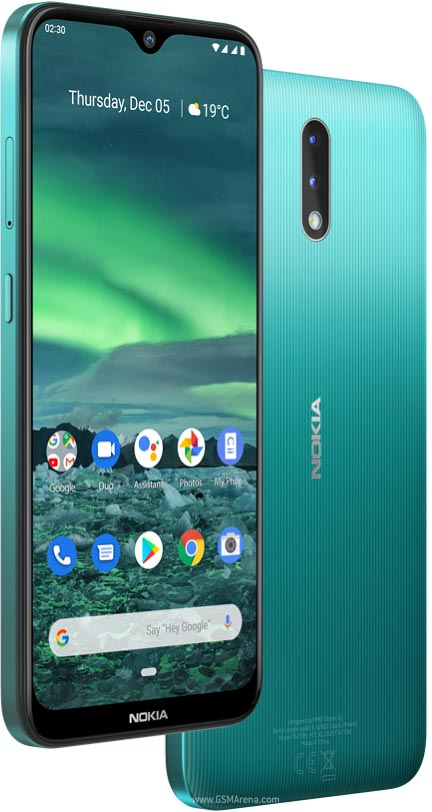 Daftar harga hp Nokia terbaru : Nokia 2.3