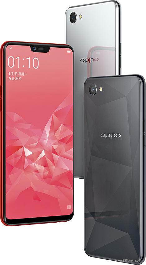 Daftar Harga Hp Oppo Terbaru : Oppo A3