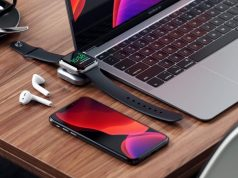 USB-C Magnetic Charger Apple Watch