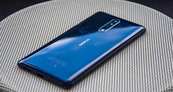 Daftar Hp Nokia Terbaru
