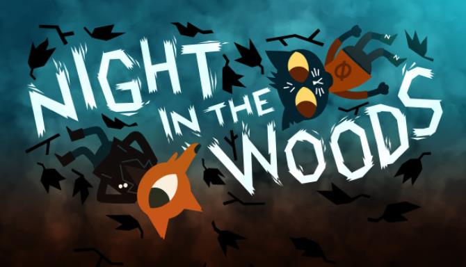 game pc ringan: night in the woods