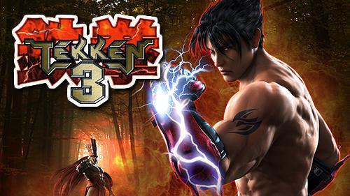 game PS1 Terbaik: Tekken 3