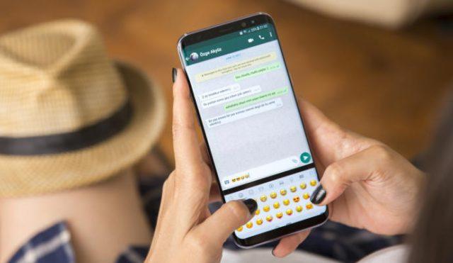 Tips whatsapp terbaik 2020