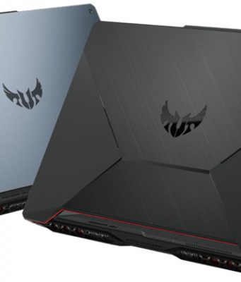 laptop gaming asus terbaru