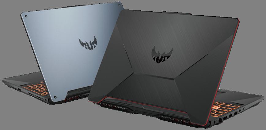 laptop gaming asus terbaru