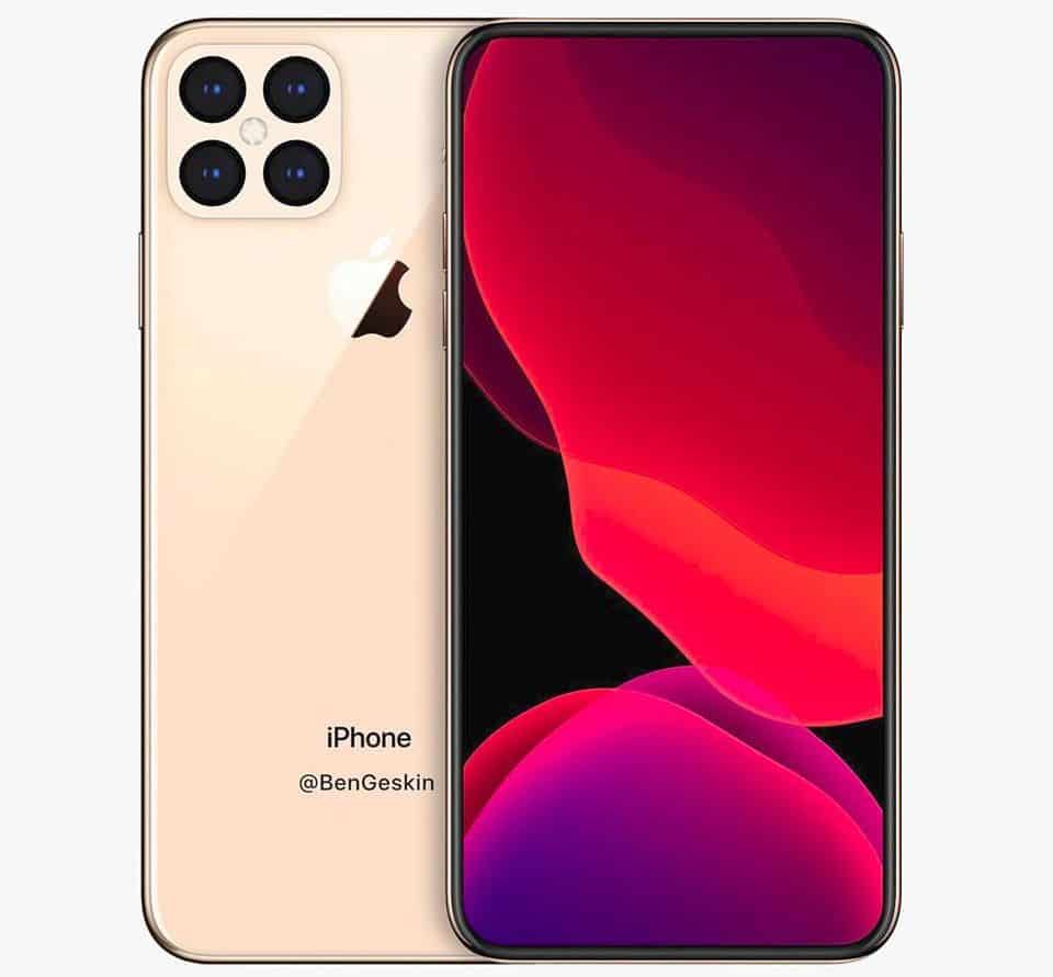 hp terbaik 2020 iPhone 2020