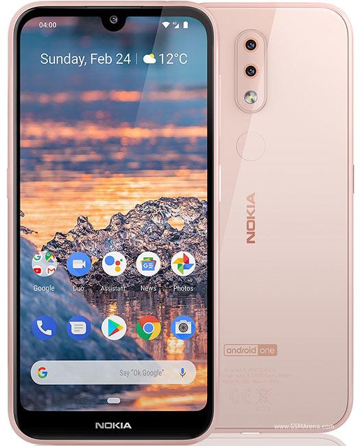 hp nokia android terbaru nokia 4.2