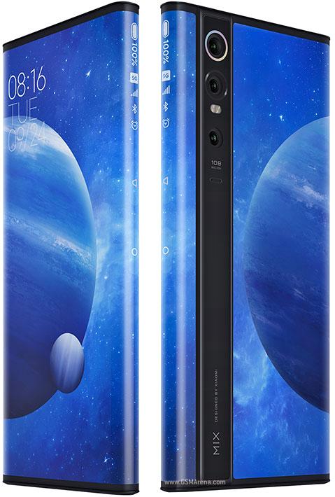 Hp Xiaomi 5G