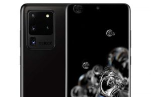 harga hp samsung terbaru : Samsung Galaxy S20 Ultra