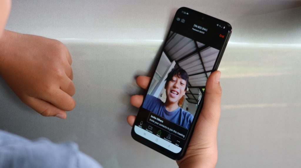Fitur favorit Samsung Galaxy M31