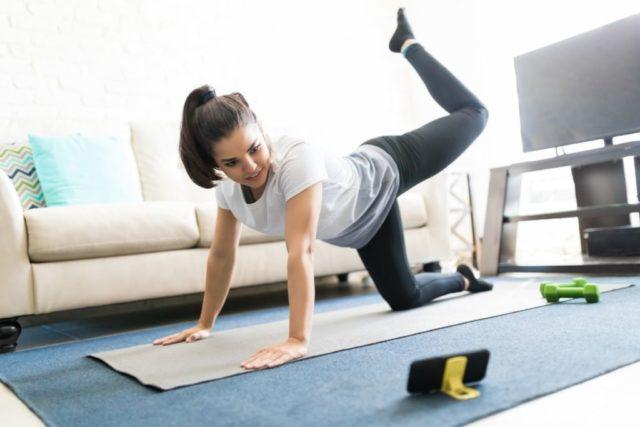 aplikasi fitness terbaik