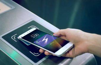 Hp Murah dengan fitur NFC