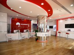 service center huawei indonesia