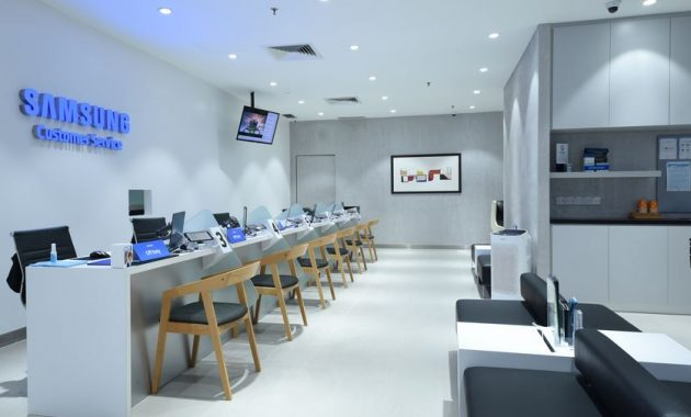Daftar Service Center Samsung Indonesia Solusi Hp Samsung Eror