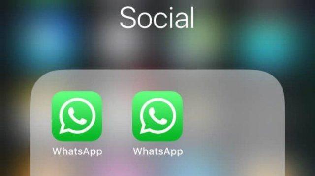 cara menggunakan dua whatsapp dalam satu hp