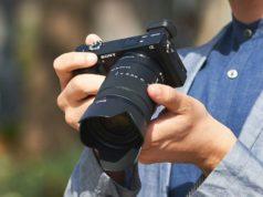 Lensa macro untuk kamera mirrorless Sony