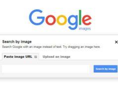 fitur cek fakta di pencarian gambar Google