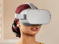 VR Headset Oculus Go di Setop FB