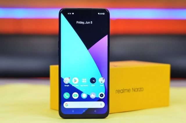 review realme narzo indonesia