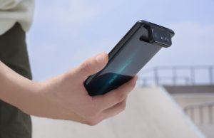 Asus Zenfone 7 Series 2020